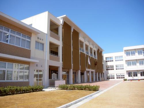 福野小学校02