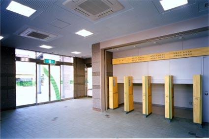 北國銀行羽咋支店-2