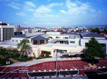 松任市学習センター02