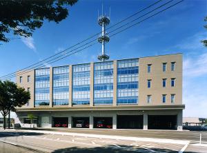 金沢市消防本部01
