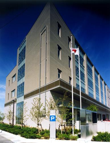 金沢市消防本部外観南部03