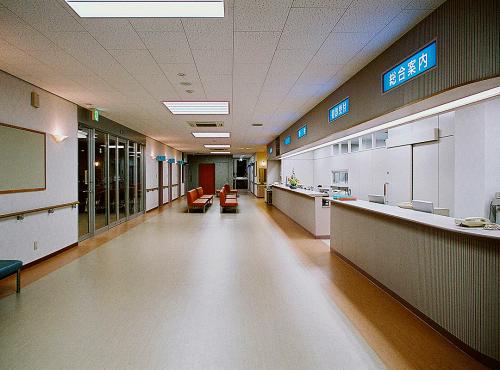 城北病院診療所-02