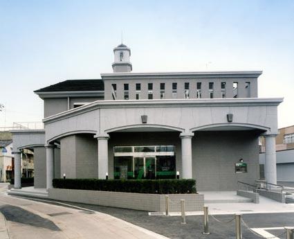 北國銀行羽咋支店-3