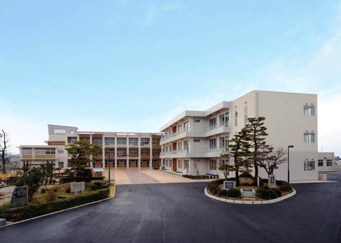 福野小学校