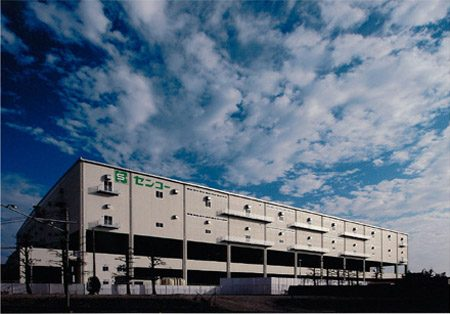 センコー浦和PDセンター01