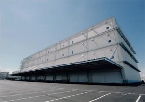 センコー泉北第2PDセンター_2