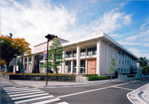 金沢歌劇座_外観_01