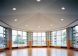 松任市学習センターplayroom
