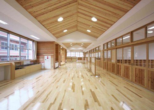「白山市立 朝日小学校」の画像検索結果